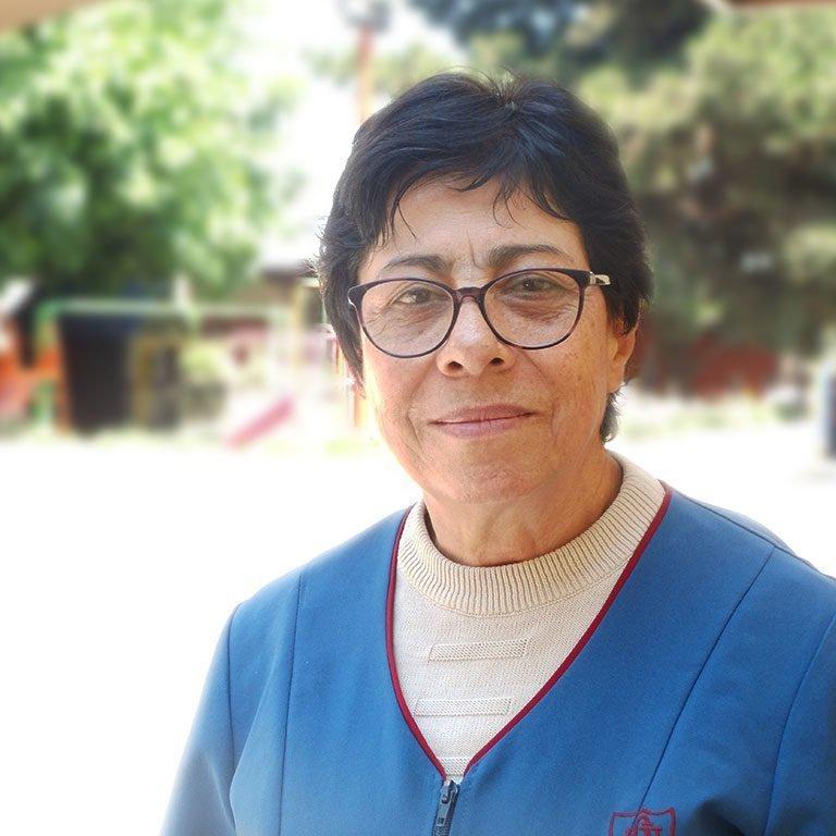 Directora Colegio Florence Nightingale