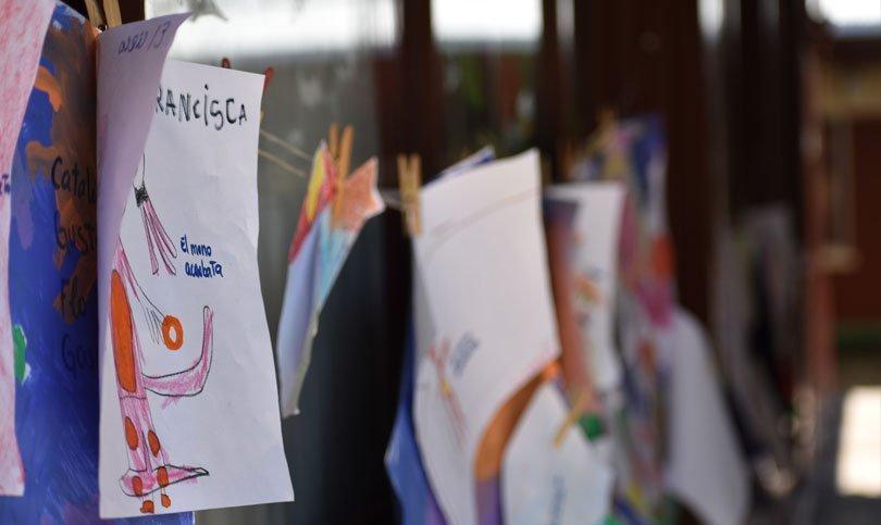 Desarrollo Colegio Florence Nightingale