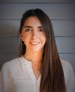 Fonoaudióloga Camila Tapia Burgos