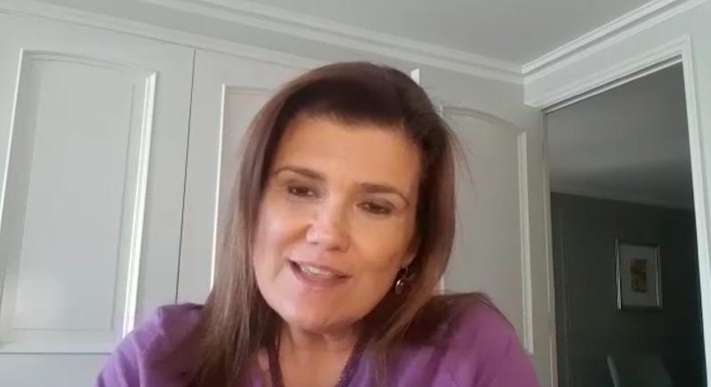 Mensaje Pilar Sordo